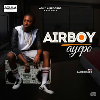Aiye Po artwork