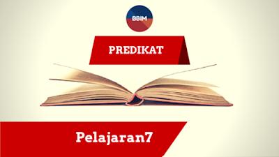 http://www.belajarbahasainggrismandiri.com/2008/09/pelajaran-7-predikat.html