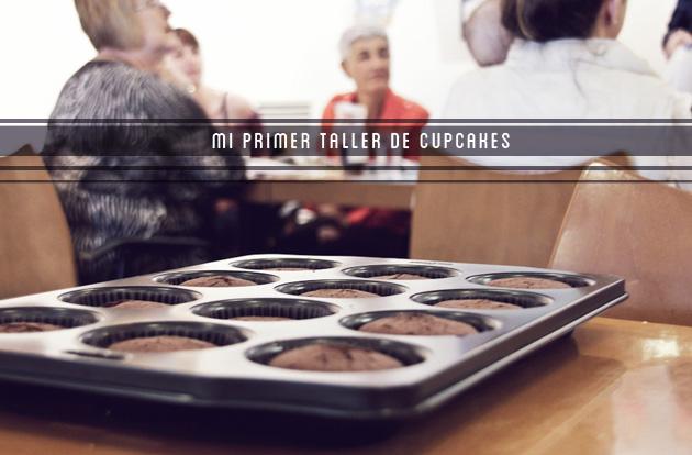 taller cupcakes manresa