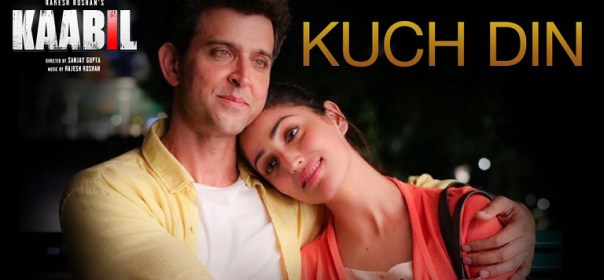 Kuch Din Lyrics Image