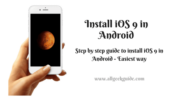 install-ios-9-on-android-root-without-root
