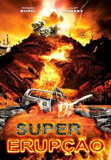 Super Erupção - DVDRip Dublado