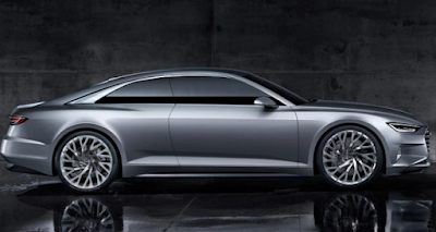 2018 Audi A7 Redesign, Change, Price, Release Date