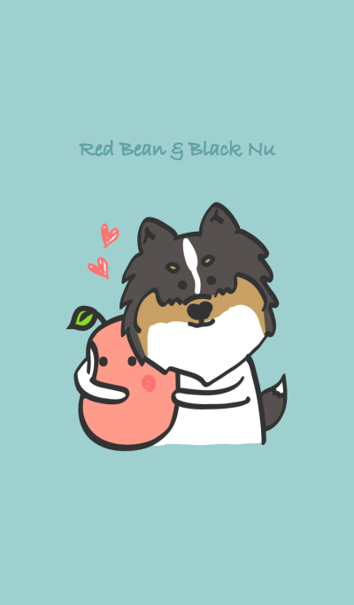 Red Bean and Black Nu