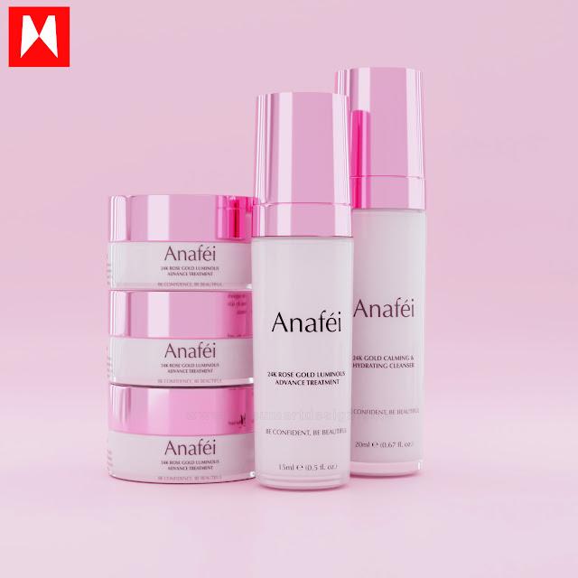 produk skincare set kecantikan 3d cleanser serum moisturizer