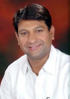 Dr. Baldev Alawalpur, Jananayak Janata Party's State Vice President