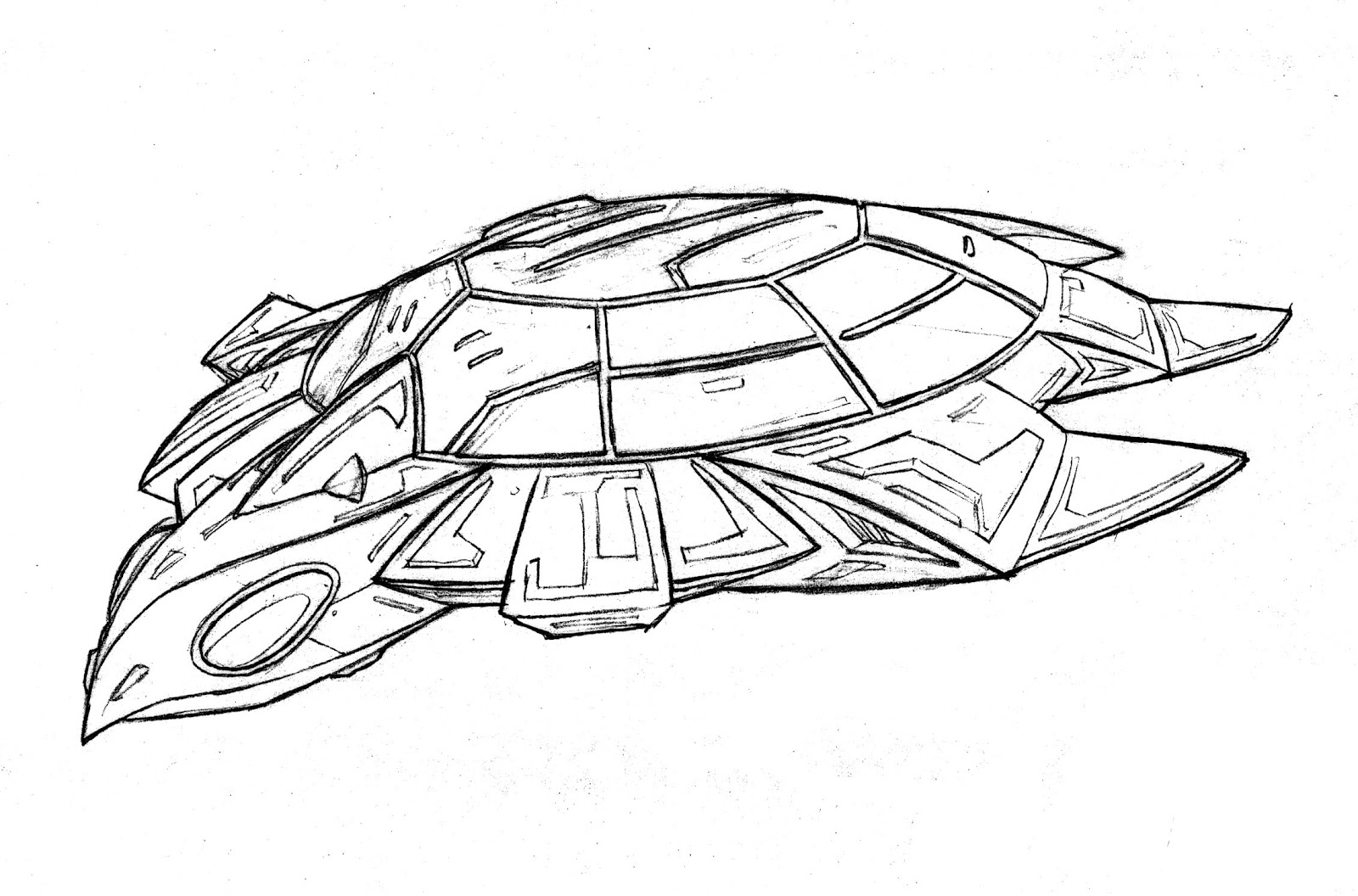 Peter Laird's TMNT Blog: Blast From The Past #545: April