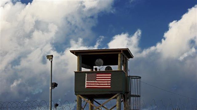Prisoner at the United States' Guantanamo Bay says Saudi royal wanted to recruit flying savvy Saudi