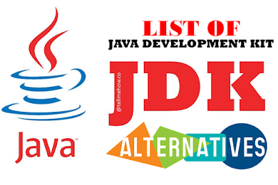 JDK Alternatives for Production