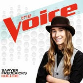 The Voice Sawyer Fredericks I'm a Man of Constant Sorrow Lyrics