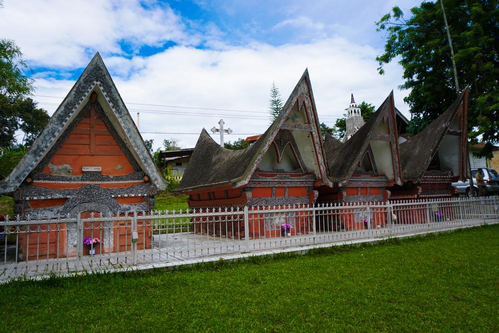 10 Hotel Murah Di Medan Pas Buat Backpacker