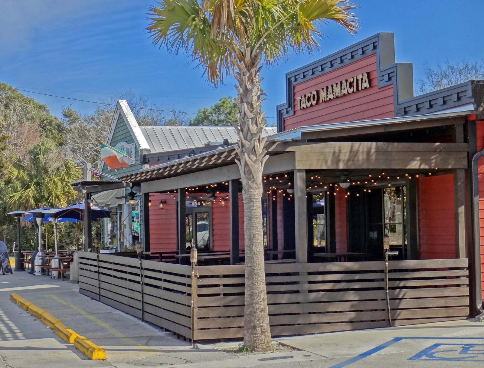 Joes Retirement Blog Sullivans Island South Carolina Usa