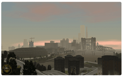 Grand Theft Auto United