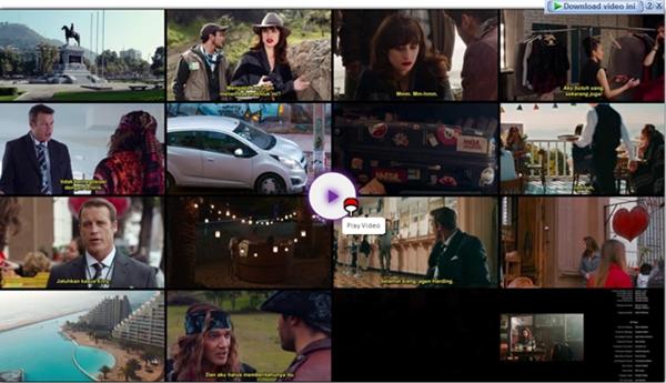Screenshots Download Film Gratis Gun Shy (2017) BluRay 480p MP4 Subtitle Indonesia 3GP Nonton Film Gratis Free Full Movie Streaming