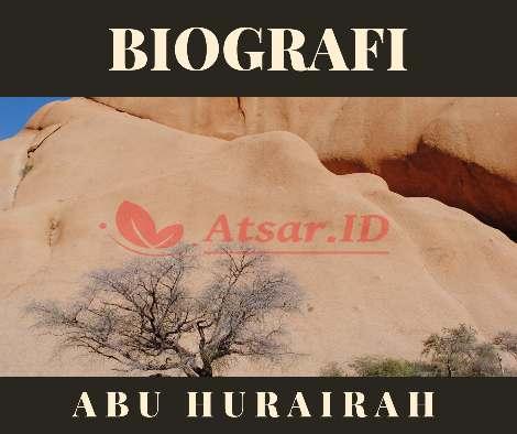Biografi Abu Hurairah, Abdurrahman bin Shakr