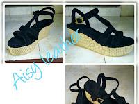 AISY Leather: Sepatu Kulit Asli, Berkualitas, Murah dan Sesuai Pesanan
