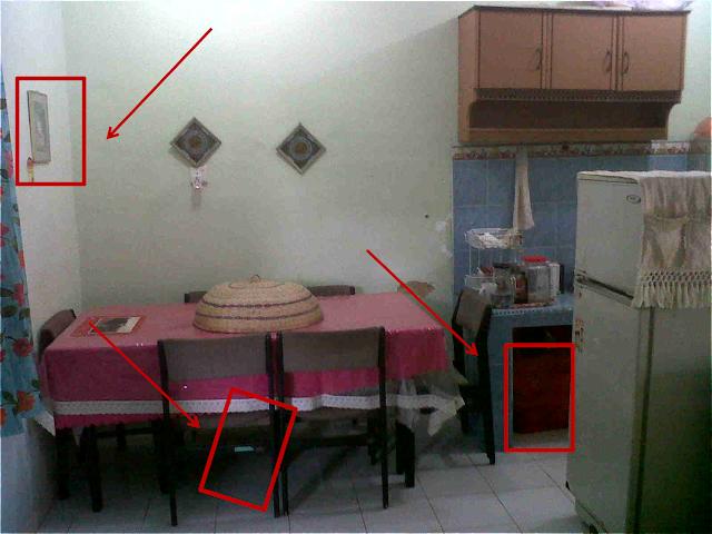 6 Ruangan Rumah yang Menjadi Tempat Favorit Jin dan Solusi Pencegahannya