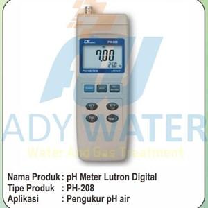 Merek pH Meter Air Terbaik, jenis pH Meter Air Terbaik, tipe pH Meter Air Terbaik