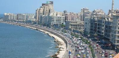محافظة الإسكندرية