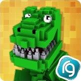 Super Pixel Heroes App