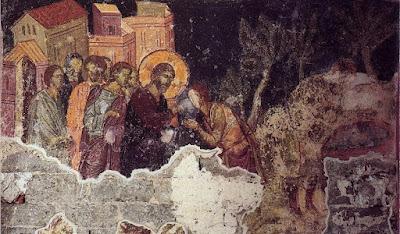 Στο φως τοιχογραφίες και ψηφιδωτά στην Αγία Σοφία Τραπεζούντας