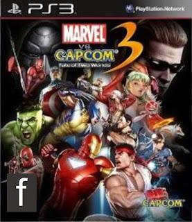 Marvel Vs Cap PS Download
