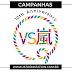 "CAMPANHAS - VS ARASHI: 10TH ANNIVERSARY - ""MITEKURETE ARIGATOU!"""