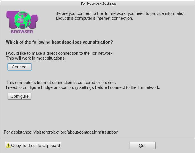 Cara Install Tor 6.0.3 Kali Linux Sana 2.0 Update