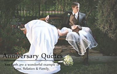Happy Anniversary Quotes: for Wife Husband Friends Parents