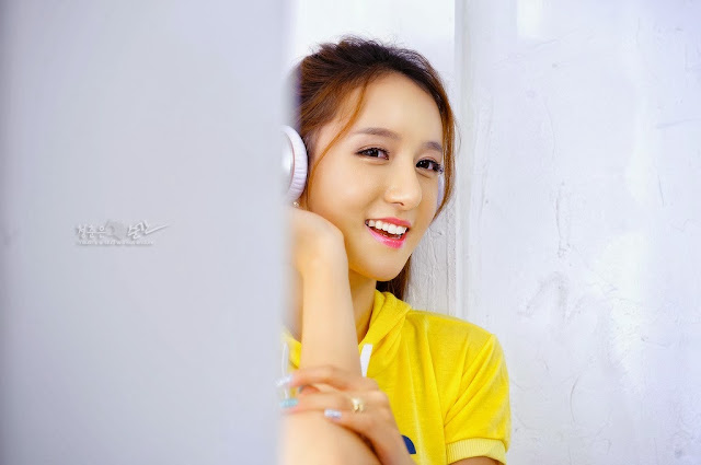 5 Lee Yeon Yoon - very cute asian girl-girlcute4u.blogspot.com