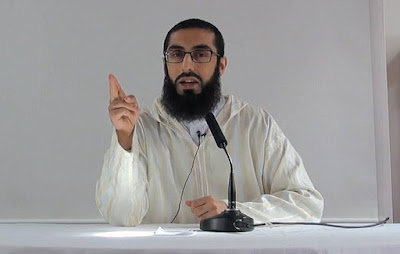 Líder muçulmano alerta europeus: 'A guerra está chegando'