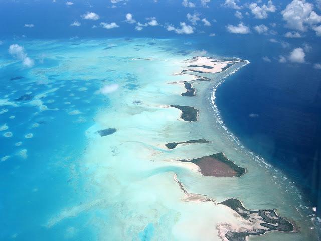 Las islas menos visitadas por los turistas, Kiribati