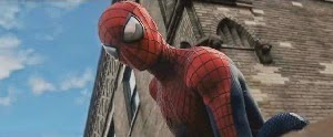 THE AMAZING SPIDER MAN - 2