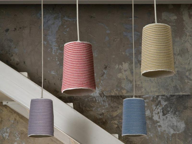 lampada a sospensione collezione Trame In-es.artdesign