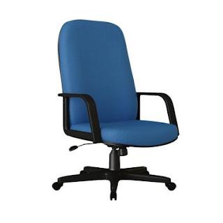 kursi biru