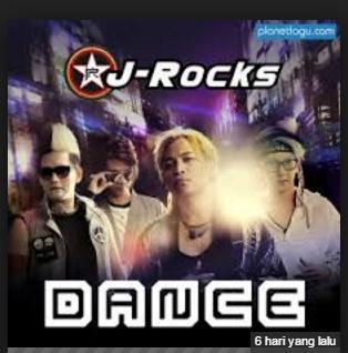 J Rocks Dance