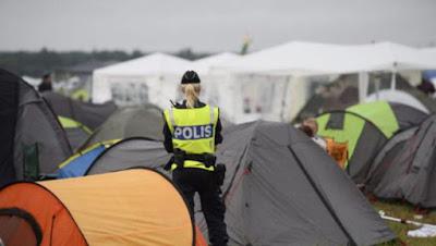 Suecia, marroquíes, edad, mentira