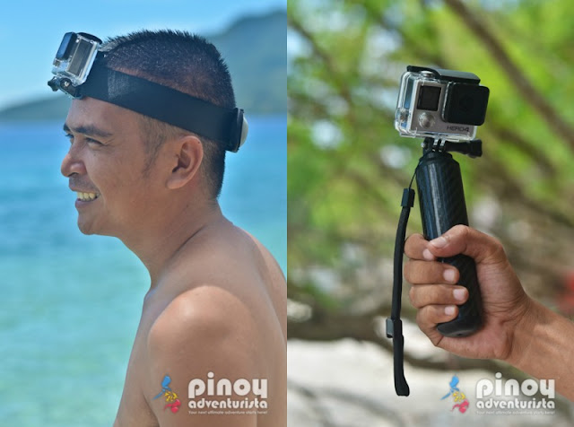 Where to buy Affordable GoPro Accessories in Manila Philippines