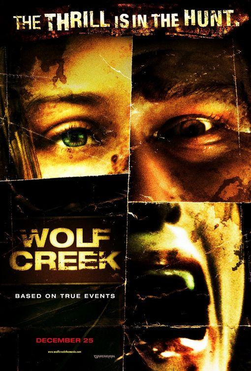 Sinopsis Wolf Creek