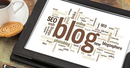 Cara Membuat Blog Baru Menggunakan Google Blogger