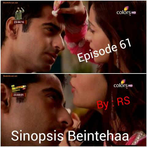 Sinopsis Beintehaa Episode 61