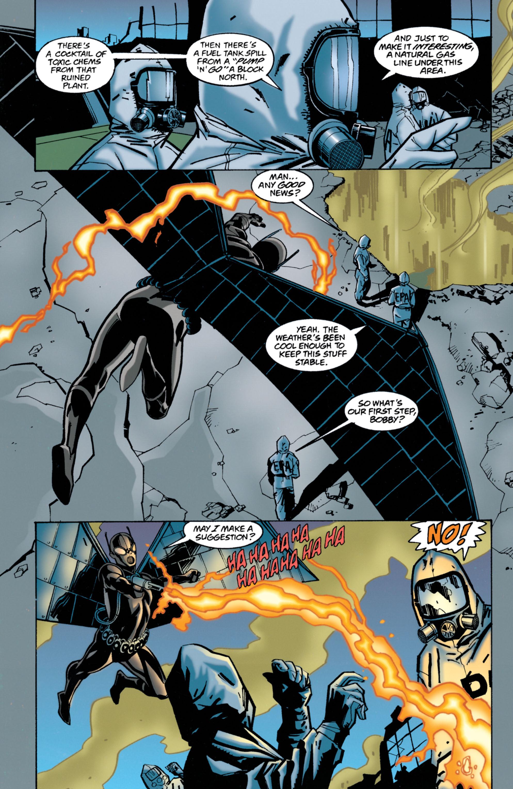 Detective Comics (1937) 727 Page 5