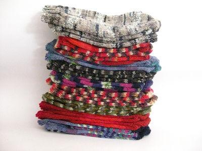 giant pile of socks - photo #12