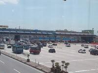 Libur Tahun Baru, Sebanyak 166.455 Kendaraan Tinggalkan Jakarta