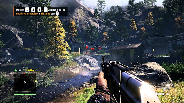 Download Far Cry 4 Highly Compressed