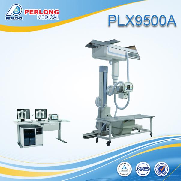 Perlong Medical: Digital Fluoroscopy Machine Price PLX9500A