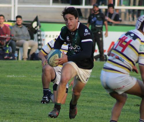 Tucumán Rugby y Jockey de Salta lideran el Súper 10 #RegionalDelNOA