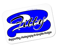 "2-Fitty - Seattle 3D Graphic Design, Logos, Banners and Post Cards, Printing - ""John Huguley"""
