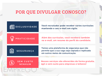 Anunciar no site: