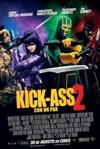 descargar Kick-Ass 2 (2013), Kick-Ass 2 (2013) español
